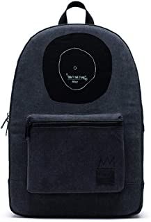 Herschel Casual Day Backpack for Unisex - Navy