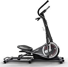 Sportstech Ellipsen Crosstrainer CX640, compatibel met smartphone-app, 24 kg vliegwiel, 26 trainingsprogramma's met HRC-fu...