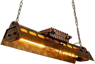 KJLARS Lámpara de Techo Vintage Lámparas de araña Luces