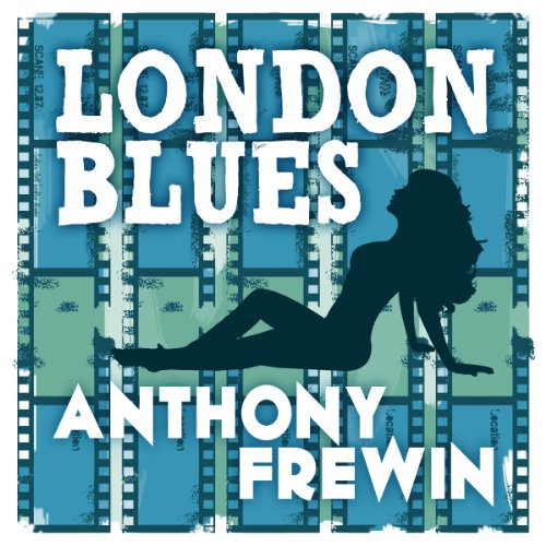 London Blues audiobook cover art