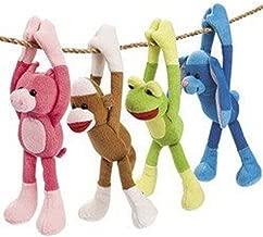 Best sock monkeys bulk Reviews