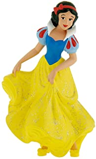 Bullyland WD Snow White, Multi-Colour, 12402