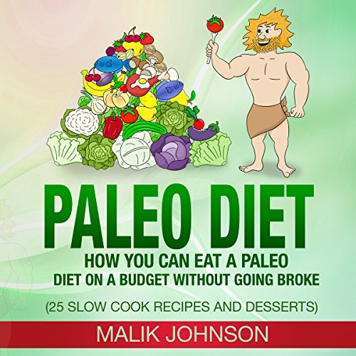 Paleo Diet cover art