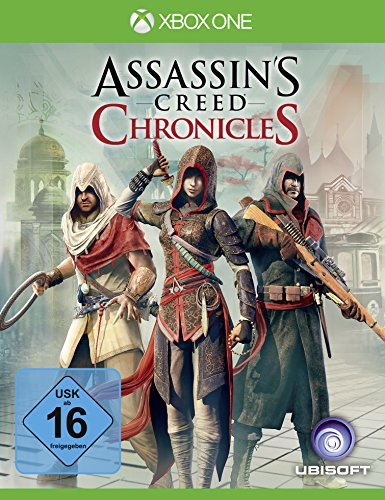 Assassin's Creed Chronicles [import allemand]