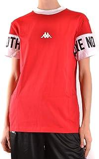 BASICNET SPA Kappa Authentic Baltos Camiseta Hombre 304ICJ0