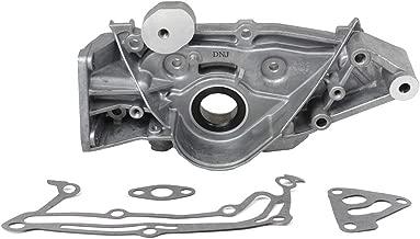DNJ OP126A Oil Pump for 1988-1996/Dodge, Mitsubishi/Diamante, Galant, Sigma, Stealth/3.0L/SOHC/V6/12V/181cid/6G72/VIN H, VIN S