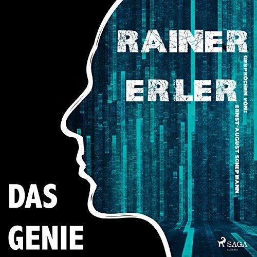 Das Genie (Das blaue Palais 1) Titelbild