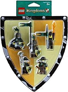 Best lego knights kingdom battle Reviews