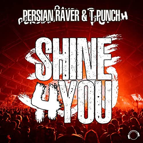Persian Raver & T-Punch