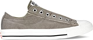 Converse Little Kids Chuck Taylor All Star Slip (1) Charcoal/White
