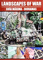 AMMO euro-0013の戦争風景。マキシマムガイド第3巻:田舎のカスティーリャ環境