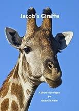 Jacob's Giraffe: A Short Monologue