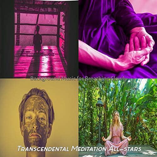 Transcendental Meditation All-stars
