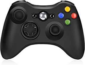 Wireless Controller for Xbox 360, Wireless Controller Remote 2.4GHz Game Controller..