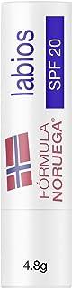 Neutrogena Classic, Noorse formule lippenverzorging, voor droge lippen, met SPF 20, 4,8 g