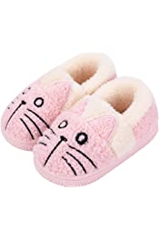 Amazon.co.uk   Girls' Slippers