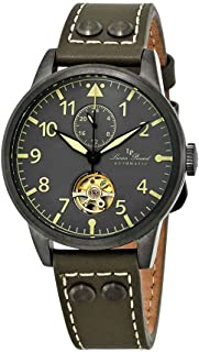 Military 24 Automatic Men's Watch LP-28005A-GM-014GRN