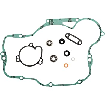 Athena Water Pump Gasket Kit with Bearings for 09-16 Honda CRF450R