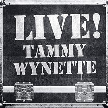 Live! Tammy Wynette (Live Version)