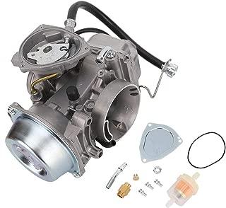 AR1368CA161RA Carburetor For 01-06 08-13 Polaris Sportsman 500, for Sportsman 500 4X4 HO, Worker 500, 1997-2009 Polaris Scrambler 500,00-02 Polaris Trail Boss 325# 3131742 3131712 3131453
