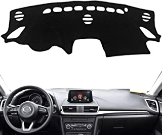 Best mazda dashboard cover Reviews