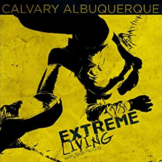 Extreme Living cover art