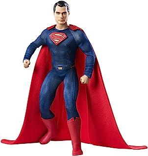 Barbie - Muñeca Superman, Batman vs. Superman (Mattel DGY06)