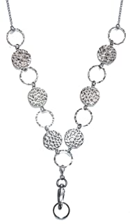 Shapes Women's Fashion Lanyard and Necklace 34