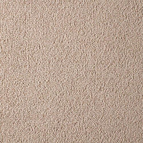Teppichfliesen selbstliegend Velours Schatex Simply Soft