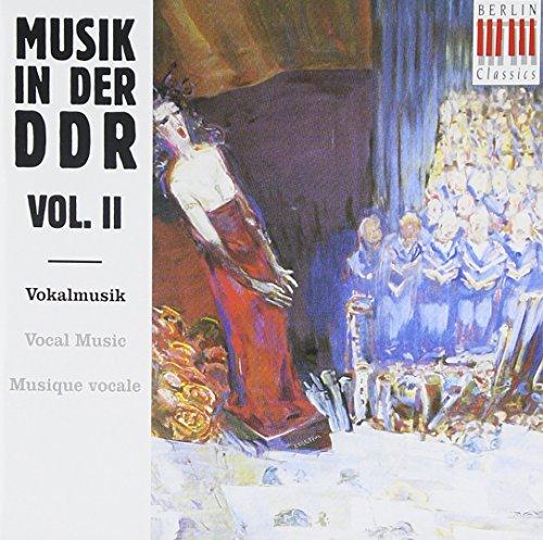 Musik in der DDR Vol. 2