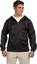 Best harriton packable nylon jacket Reviews