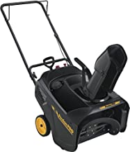 Poulan Pro PR100, 21 in. 136cc LCT Single-Stage Snow Thrower