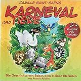 Die Geschichte von Babar, dem kleine Elefanten (German Version)