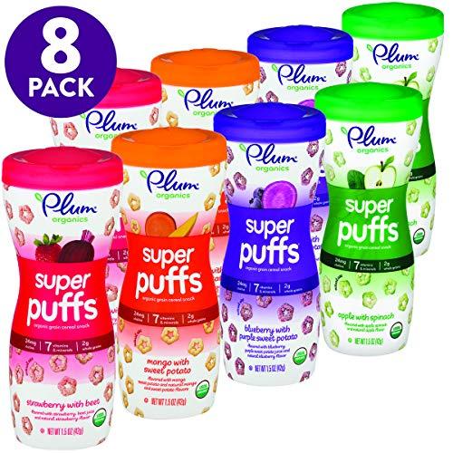 Organic Super Puffs