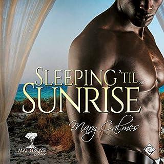 Sleeping 'til Sunrise audiobook cover art