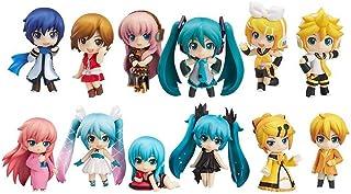 Vocaloid Series 1 Petit Nendoroid Hatsune Miku Selection 3 ONE RANDM FIG ONLY