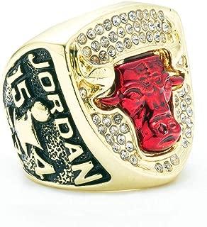 chicago bulls 1993 championship ring