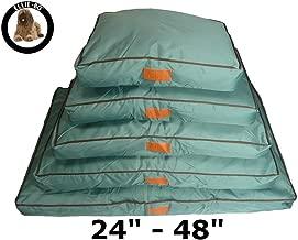 Amazon.es: funda cama perro impermeable
