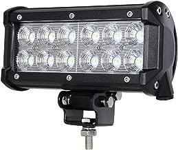 2X  20W LED Fluter Außen Flutlicht Strahler Scheinwerfer Lampe Kaltweiß IP67 DE
