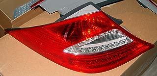 w219 led tail lights