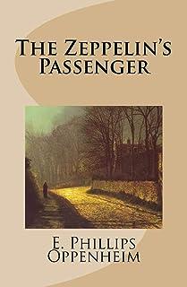 The Zeppelin's Passenger (Illustrated)
