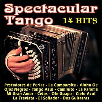 Spectacular Tango