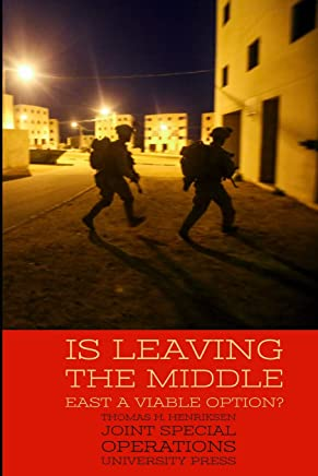 Is Leaving the Middle East a Viable Option?