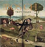 Les Triptyques de Jerôme Bosch de Guillaume Cassegrain