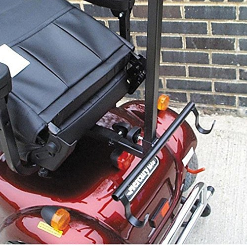 Drive Mobiliteit Scooter Walker Houder Universele Rollator Opslag Mobility Aid