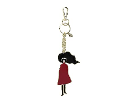 Alice + Olivia Stacey Dress Key Charm