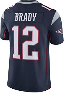 stitched patriots jersey