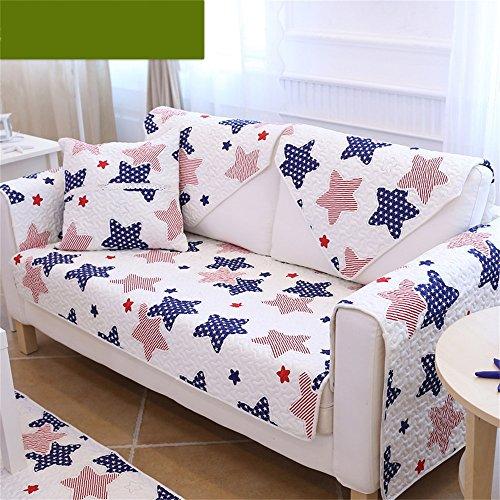MEHE@ romantique élégant luxe personnalité créatif contemporain haut grade Canapé coussin tissu housse Canapé serviette (taille : 110 * 210cm)