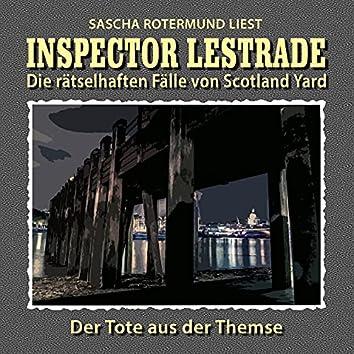 Die rätselhaften Fälle von Scotland Yard, Folge 5: Der Tote aus der Themse