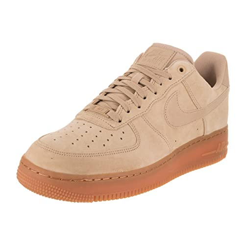 best loved 6ccf2 e66b8 NIKE AIR Force 1 07 LV8 Mens Basketball-Shoes 718152